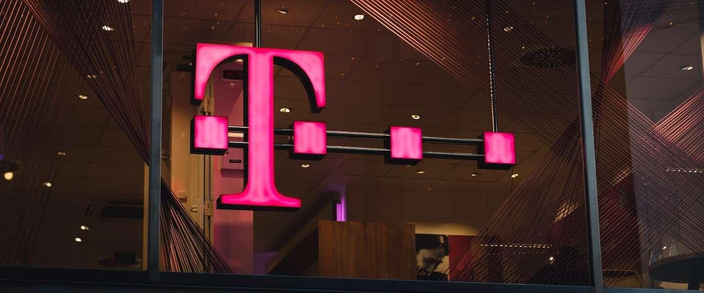 T-Mobile voor ruim 5 miljard euro naar twee investeerders