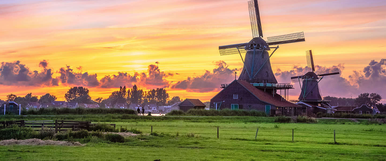De Toerismesector in Nederland blijft groeien