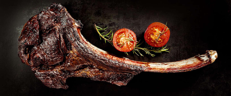 Hoe maak je de beste Tomahawk steak klaar?