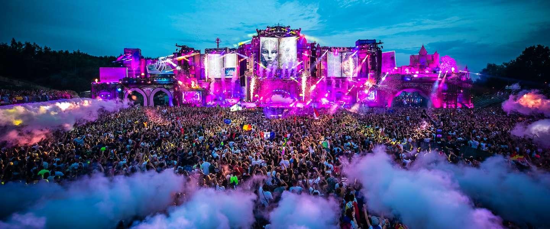 Tomorrowland is dit jaar een virtueel weekendfestival