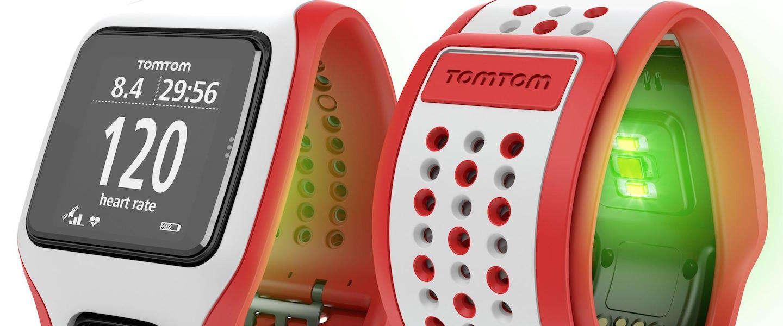 TomTom sporthorloges werken nu samen met Nike+