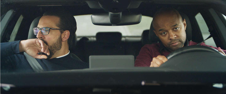 File rijden? Niet nodig! Bespaar tijd met TomTom Traffic