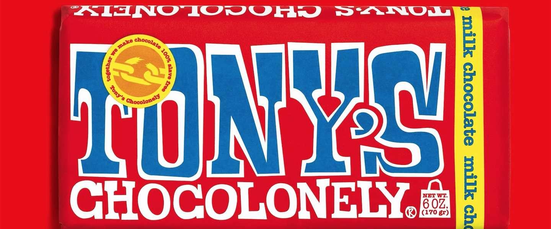 Wist je dat het Tony's ChocoLONELY is?