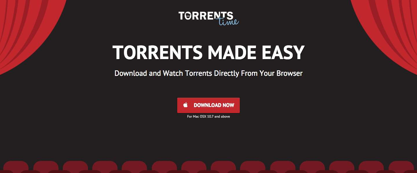 Torrents Time: films en series streamen vanaf The Pirate Bay en KickAss Torrents