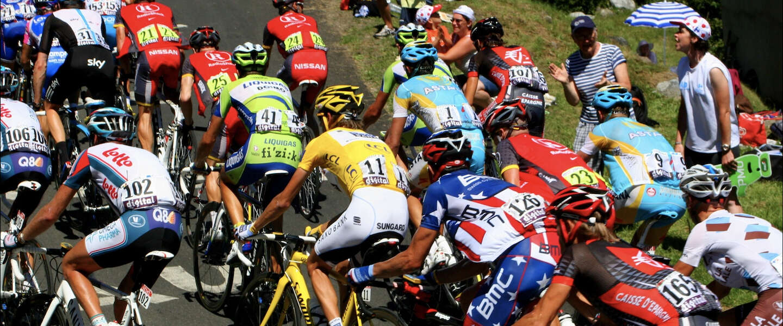 5 tips om de Tour de France 2020 te volgen