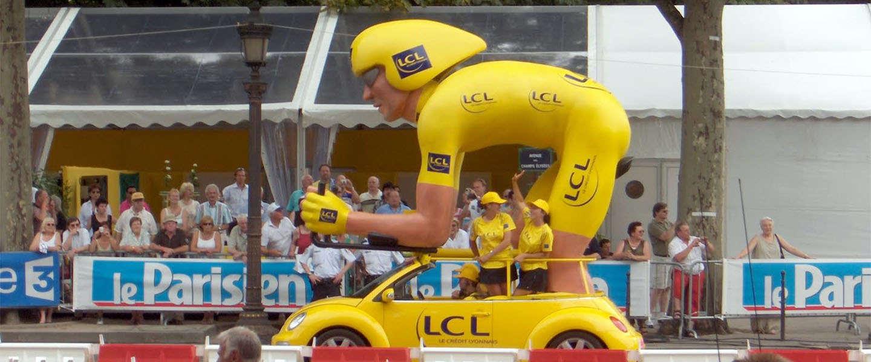 Online profiteren van de Tour de France? 5 tips