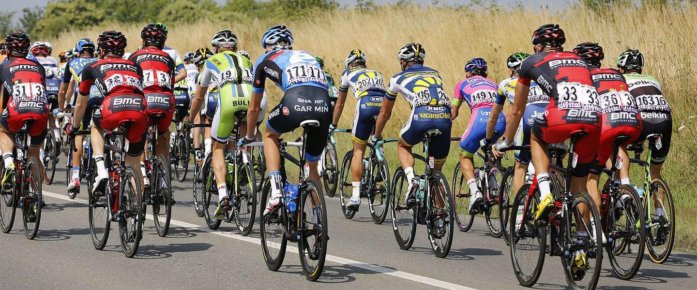 Online zoekgedrag rondom Tour de France