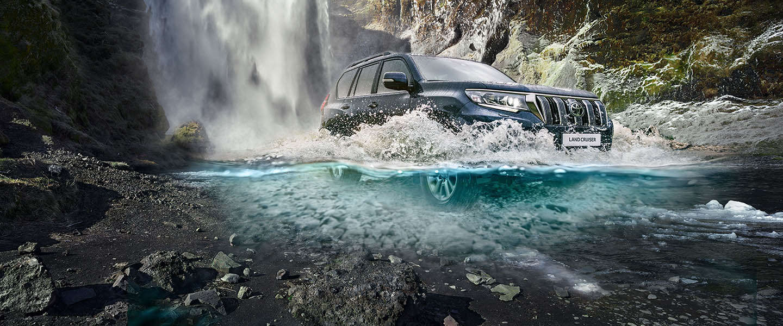 Waarom de Toyota Adventure modellen écht onverwoestbaar zijn