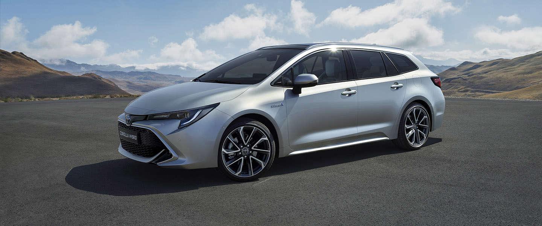 Toyota Corolla is de bestverkochte auto van 2018
