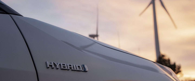 Toyota stelt 24.000 patenten voor elektrische voertuigen beschikbaar