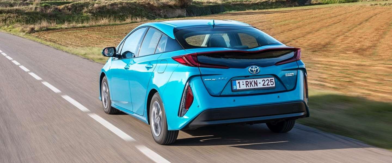 Toyota belooft een elektrische auto als geen andere in 2022