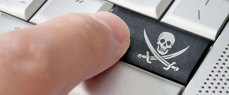 Bezoek aan The Pirate Bay daalt flink na blokkade in Nederland