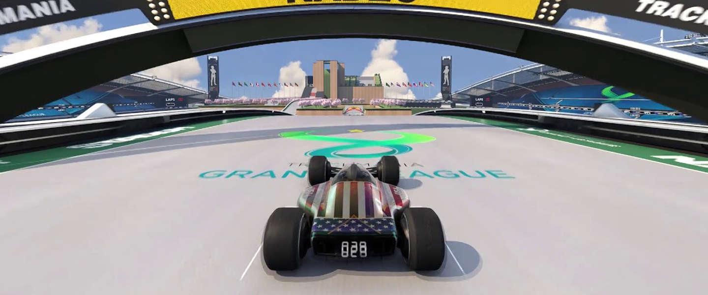 Trackmania review: racet zichzelf soms voorbij