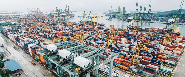 Taiwan profiteert van de handelsoorlog tussen China en VS
