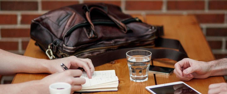 Je kunt gesprekken nu direct transcriberen met Google