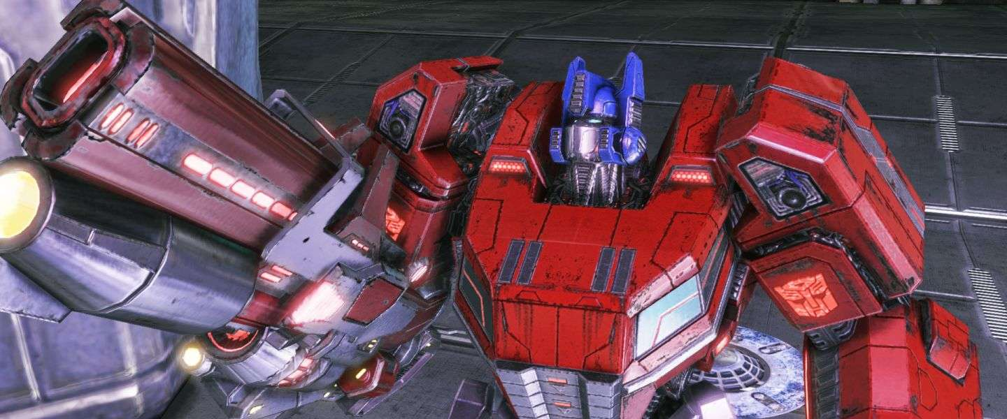 Transformers: Rise of the Dark Spark is als Clarence Seedorf