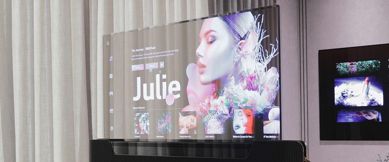 Hebben televisies hetzelfde innovatieprobleem als smartphones?