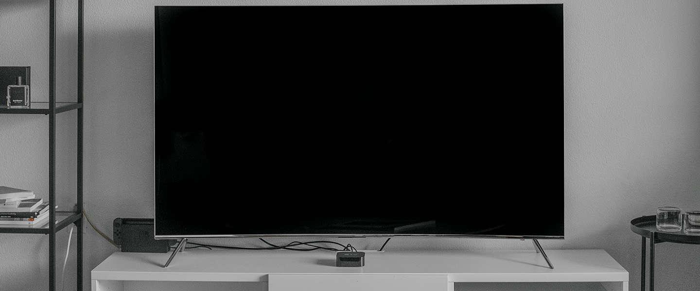Hier moet je op letten als je een nieuwe televisie koopt