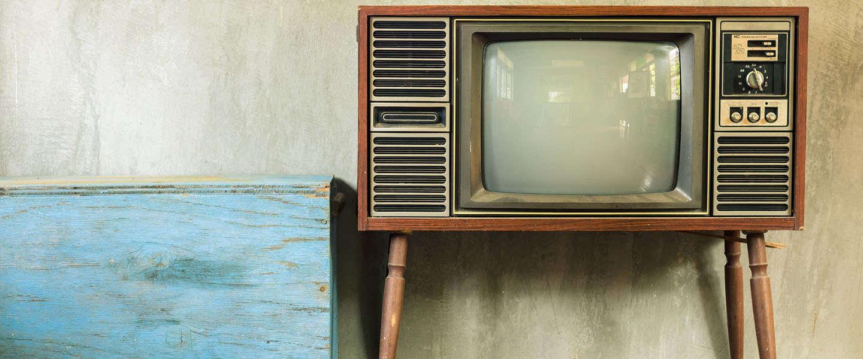 Wel internet maar geen televisie?