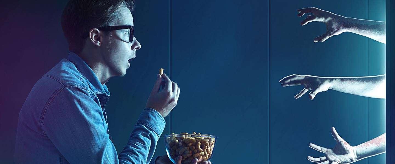 Technologie verandert de TV-sector radicaal