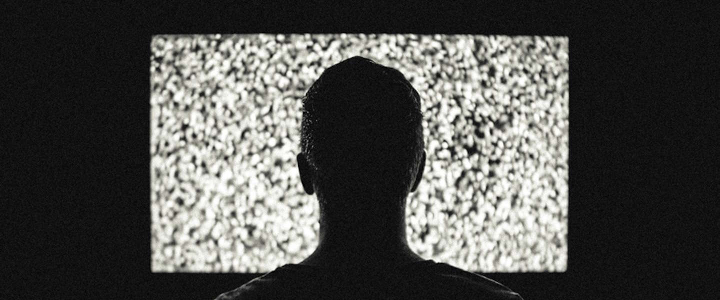 TV nog steeds meest populaire medium