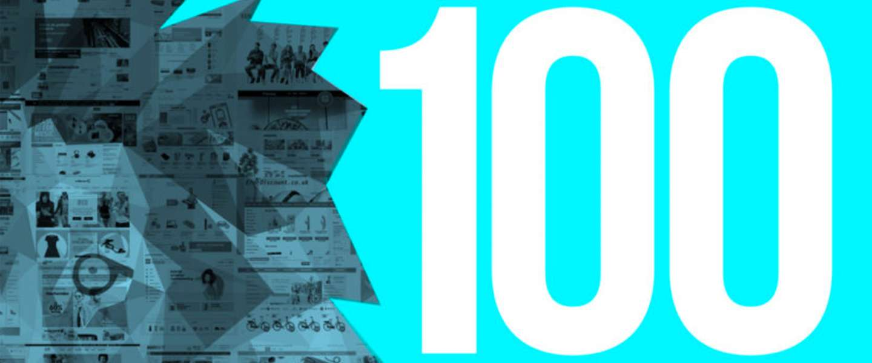 De Twinkle 100: de grootste online retailers in 2017 verrassen niet