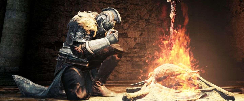 Twitch verslaat Dark Souls