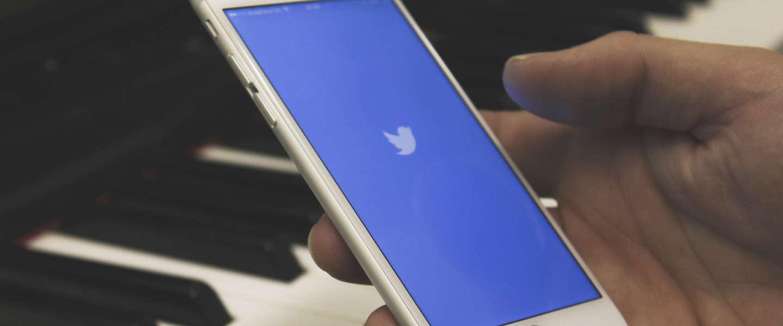 'Twitter telt linkjes en foto's niet meer mee bij 140 tekens'
