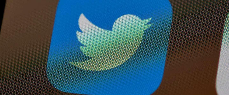 Jon Stewart zit op Twitter
