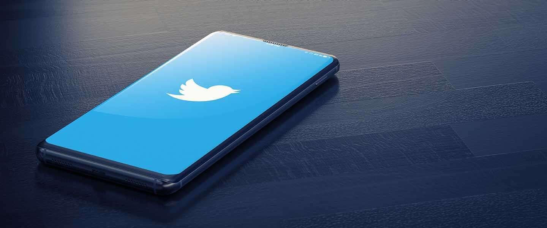 Je kunt vanaf nu ook tweeten met je stem!