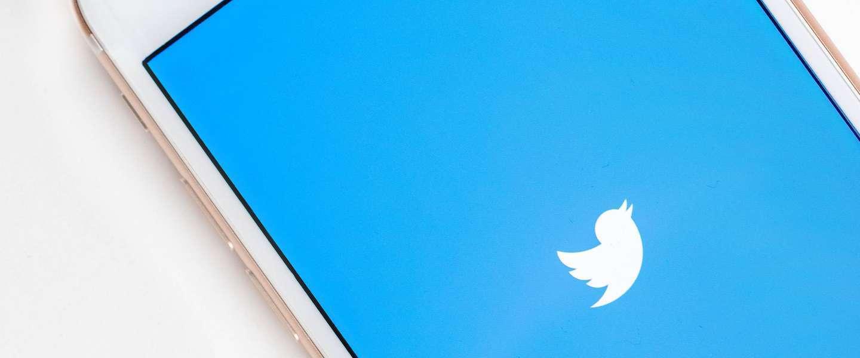 President Biden heeft Twitter-volgers nodig