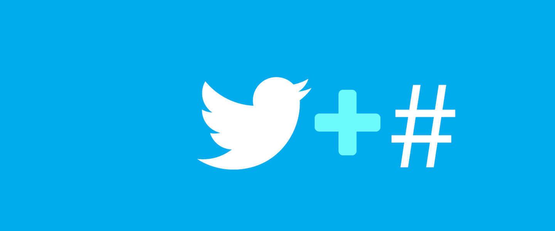 Goeie hashtags kunnen echt een verschil maken tijdens #BlackFriday
