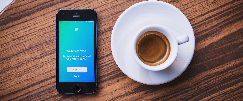 Twitter maakt het makkelijker om kwaliteitsfilter toe te passen