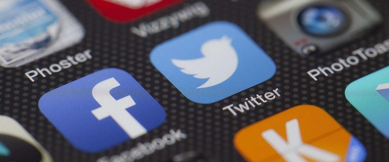 Twitter telt @'s niet meer mee in karakterlimiet vanaf nu