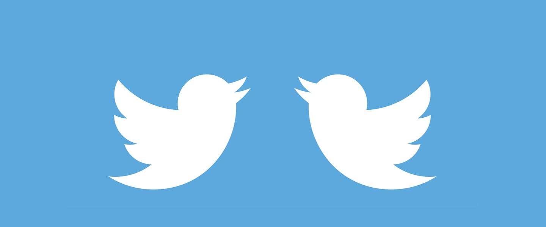 Twitters desktop website ondergaat re-design