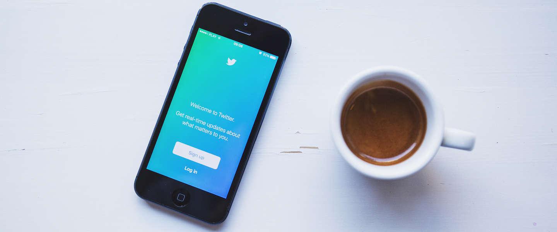 Twitter Moments gaat strijd aan met Instagram en Snapchat