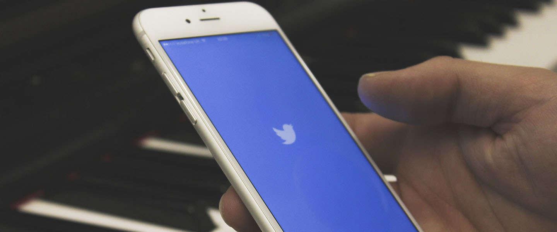 Twitter komt veel vaker in actie tegen accounts die misbruik maken van het medium