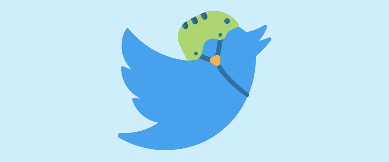 Twitter ondersteunt SaferInternetDay met speciale emoji