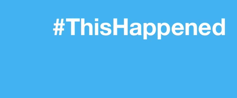 De populairste hashtags op Twitter in 2016