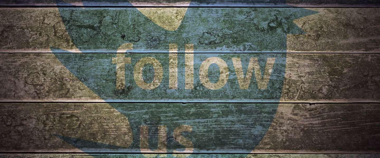 Twitter: verander je wachtwoord maar, voor de zekerheid