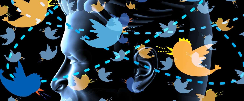 Twitter's nieuwe regel gaat celebrities een hoop volgers kosten