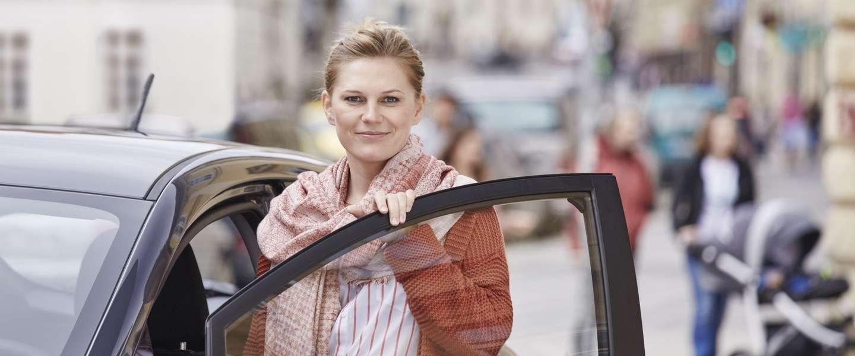 Uber lanceert vernieuwde app voor chauffeurs