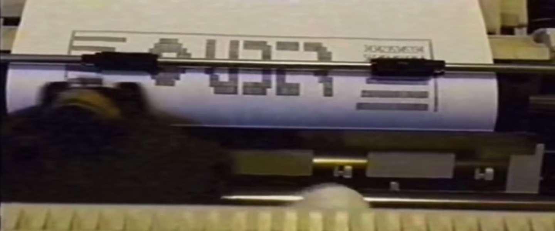 Video: zo had Uber er uitgezien in de jaren '80