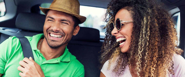 Uber wil straks niet meer weten waar je heen gaat, maar naar wie