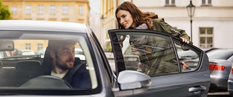 Uber weigert klanten die zich hebben misdragen