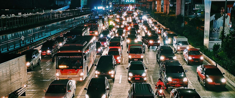 Uber en Lyft: ja, we dragen bij aan het fileprobleem