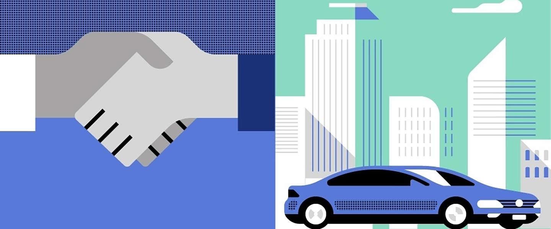 Uber investeert in de vier winnaars van UberPITCH