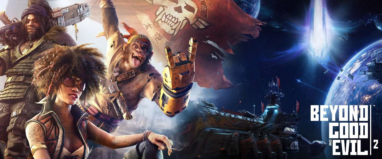 E3 2018: weinig verrassingen van Ubisoft