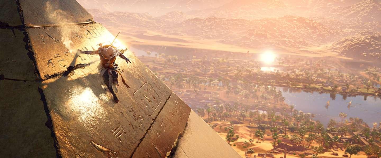Ubisoft op gamescom 2017: Assassin's Creed, Anno en The Crew 2