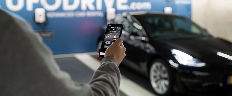 4 redenen waarom bedrijven juist nu een elektrische auto huren